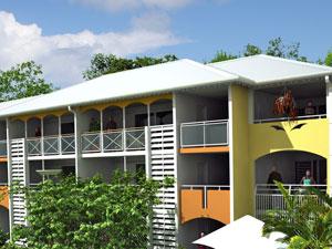 Défiscalisation Saint-François (Guadeloupe) Défiscalisation Loi Girardin / Pinel Outre-mer 2019